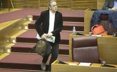 El PSPV pide que el Tribunal de Cuentas deje de fiscalizar el sector público valenciano