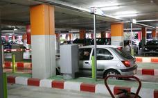 ¿Son las parkings de los aeropuertos de Valencia y Alicante los más baratos de España?