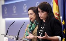 El PSOE lleva al TC los vetos del Gobierno