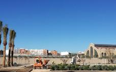 Los pirotécnicos apuestan por llevar los castillos de la Alameda al Parque Central
