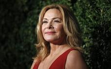 La tensión entre estrellas de 'Sexo en Nueva York' sale a la luz