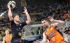 Batacazo taronja en la Copa del Rey