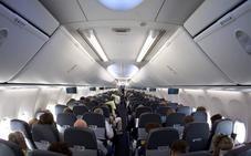 Un pasajero musulmán expulsado de un avión tras hablar en árabe demanda a Southwest