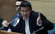 Rodríguez rechaza que el PP dé «lecciones de ética» al pedir que dimita Rius