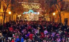 Las 19 verbenas del sábado 9 de marzo en las Fallas 2019 en Valencia