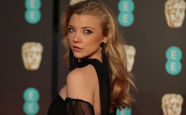 Las mejores imágenes de los premios Bafta