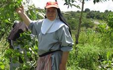 Una misionera valenciana en Kenia encuentra agua tras once años de excavaciones
