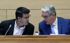 Sólo un tercio del consejo de Divalterra acude al pleno para contratar a afines de Rodríguez
