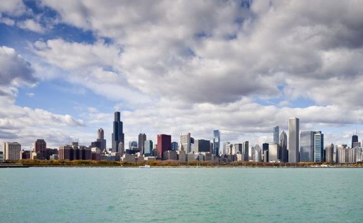 Fotos de las ciudades preferidas por los millonarios