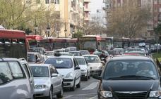Dónde aparcar en Fallas en Valencia