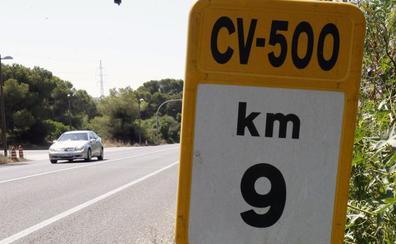 El plan autonómico de seguridad vial incluye más radares para reducir accidentes