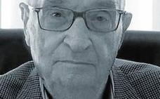 Muere Eduardo Chova Ortiz, empresario valenciano fundador de Asfaltos Chova