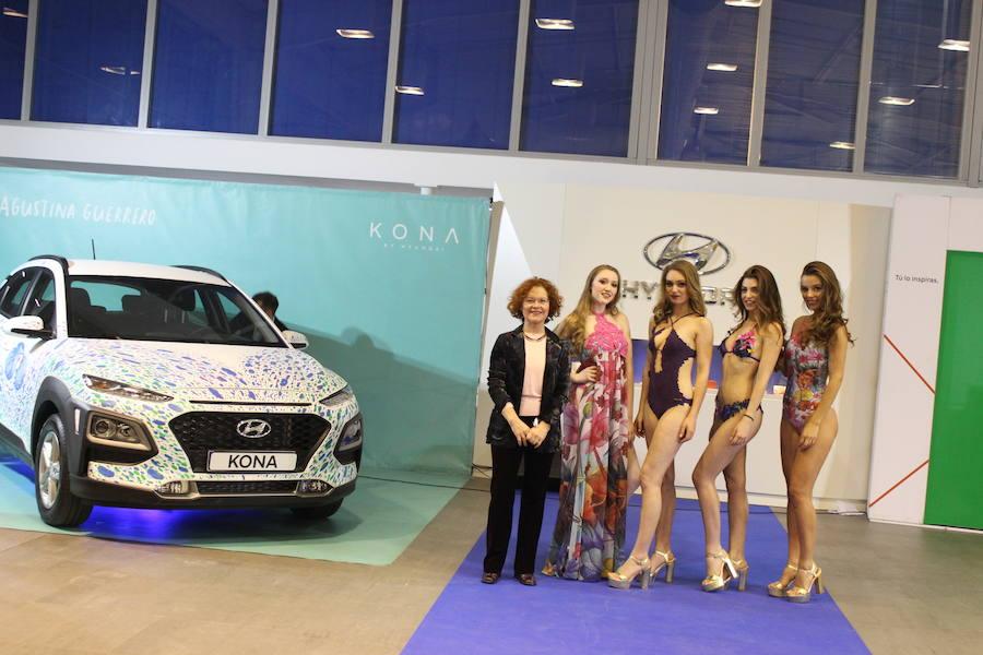 Hyundai Kona Tour
