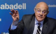 Sabadell ganará unos 1.400 millones en 2020, al término de su nuevo plan estratégico