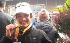 La valenciana Marta Esteban, campeona de España de maratón