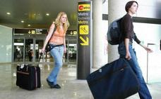 Detenido por robar 13.000 euros a extranjeros en el aeropuerto de Manises