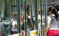 La multa por viajar sin billete en metro y tranvía en Valencia sube 50 euros desde abril