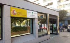 La falta de seis trabajadores, cuatro jubilados y dos de baja larga, causa retrasos de 12 días en la Seguridad Social de Juan Llorens