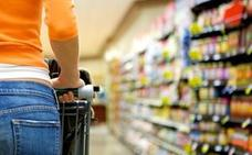 Los productos que más han subido de precio en la cesta de la compra