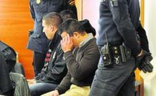 Prisión para tres hombres por quemar vivo a otro con gasolina por una venganza en Peñíscola
