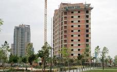 El precio del suelo se dispara en Valencia y saltan las alertas por el peligro de una nueva burbuja