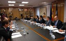 Entrega de entradas nominativas en destino, entre las medidas para erradicar la violencia