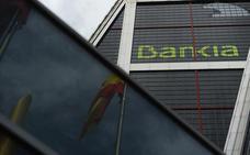 Las solicitudes de baja remunerada en Bankia duplican los despidos previstos en la Comunitat