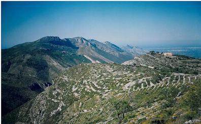 La ruta de los 6.000 escalones: del barranco del Infierno al cielo