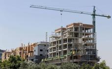 7.600 pequeños inversores han prestado 7,3 millones a promotores para financiar proyectos inmobiliarios en Valencia