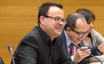 Marc Pallarés renuncia a su acta de diputado en Les Corts