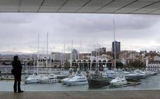 Aprobado el hotel de 30 plantas en La Marina con la negativa de València en Comú