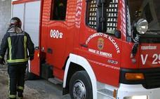 Un herido por una explosión de gas en un restaurante de Benidorm