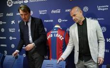Aizpurua entra en el cuerpo técnico de Paco López