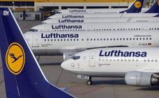 Lufthansa aumenta los vuelos desde Valencia a Frankfurt y Múnich