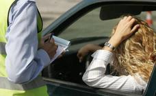 Las multas de tráfico sorprendentes que la Guardia Civil podría ponerte