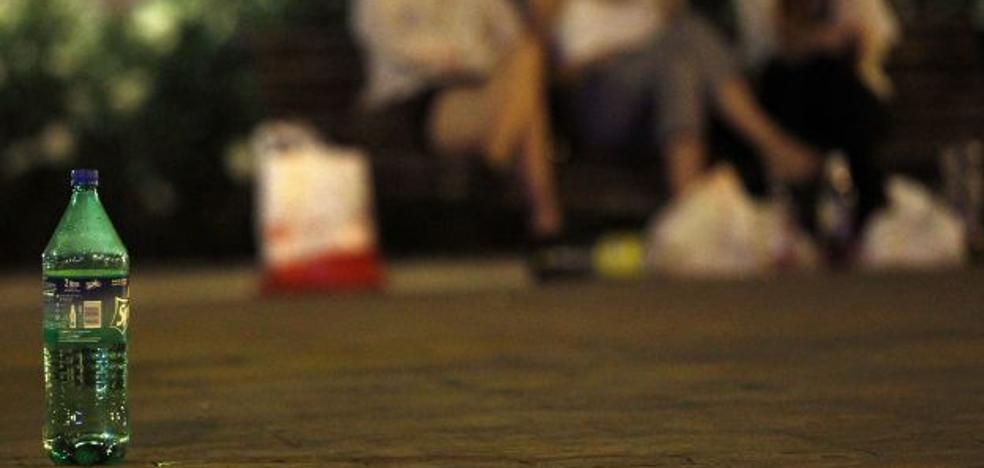 El drama del abuso del alcohol en los estudiantes de la ESO
