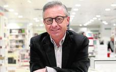 Ferran Garrido, versos recitados en 'prime time'