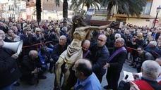 Sábado Santo en Valencia: Programa de actos, procesiones y horarios del 31 de marzo la Semana Santa Marinera 2018