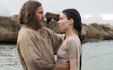 El bautizo de 'María Magdalena'