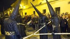 Martes Santo en Valencia: Programa de actos, procesiones y horarios del 27 de marzo la Semana Santa Marinera 2018