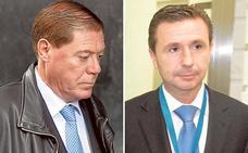 Izquierdo y Parra ocultaron su nombre en una cuenta de 16 millones en Andorra