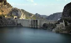 Los pantanos valencianos recuperan dos puntos pero están 38 por debajo de la media