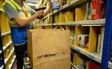 Amazon lanza su servicio Prime mensual