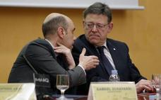 Puig convoca a la dirección del PSPV para tomar una decisión sobre Echávarri