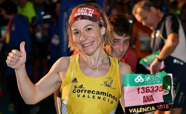 Búscate en el Medio Maratón de Valencia 2018