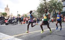 El Mundial de Medio Maratón de Valencia, en directo por televisión