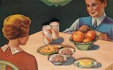 El antiguo desayuno de los campeones