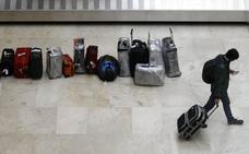 ¿Qué debo hacer en caso de daño o pérdida del equipaje en un vuelo?