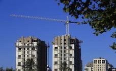 Luz verde a la construcción de 41 pisos más de VPP en el Camí de les Moreres