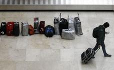 ¿Qué pasa con las maletas perdidas que nadie reclama en el Aeropuerto de Valencia?